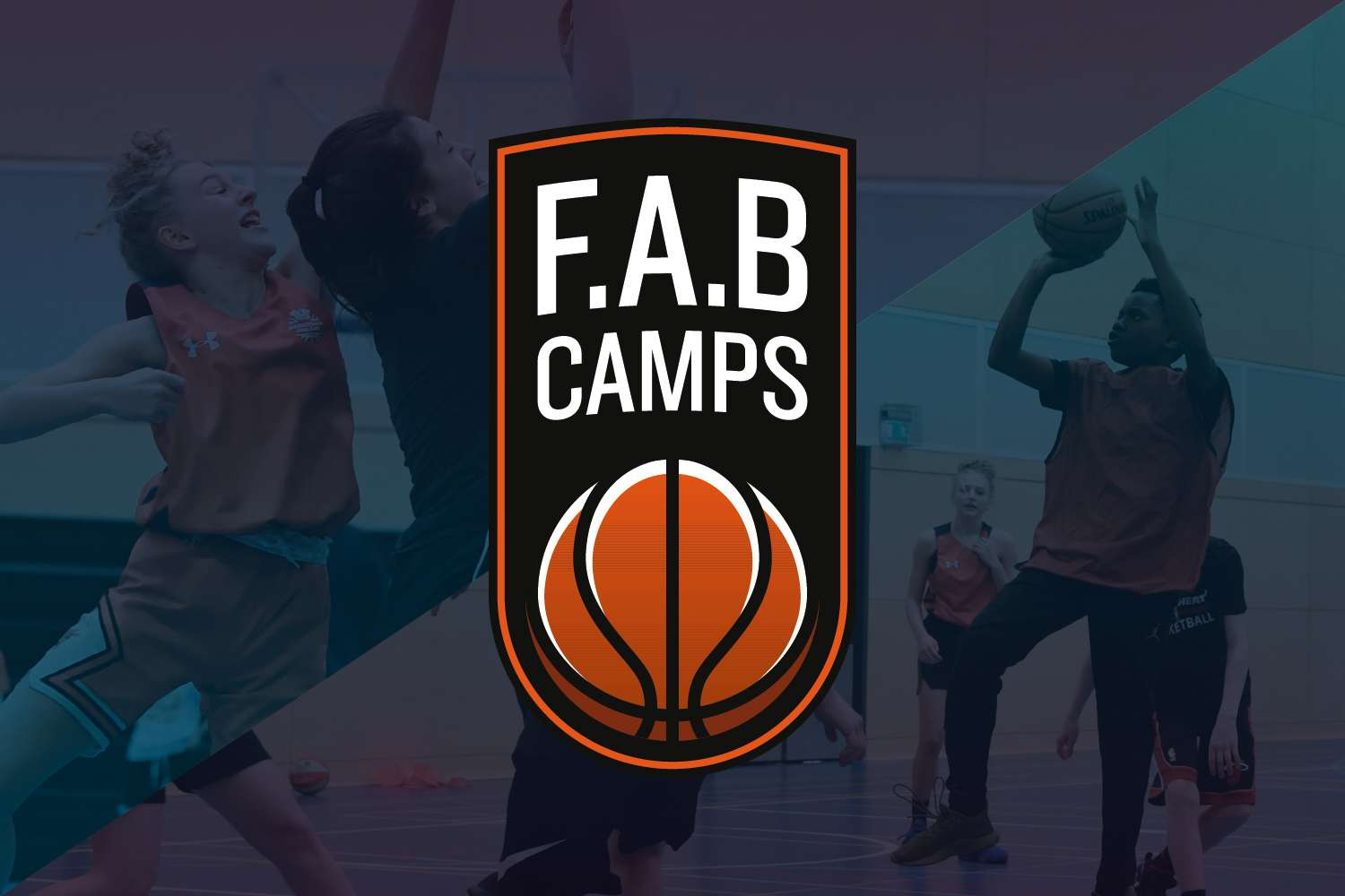 Derby Trailblazers FAB Camp